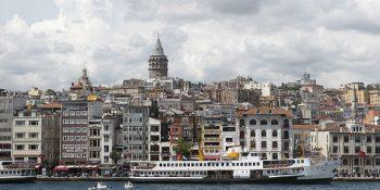 30 фраз для первого разговора по-турецки
