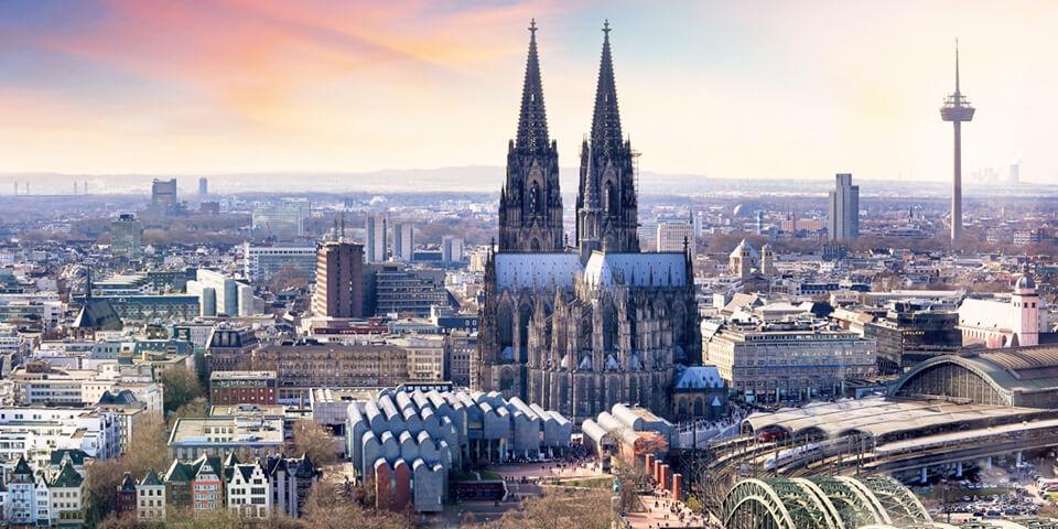 50 интересных фактов о Германии
