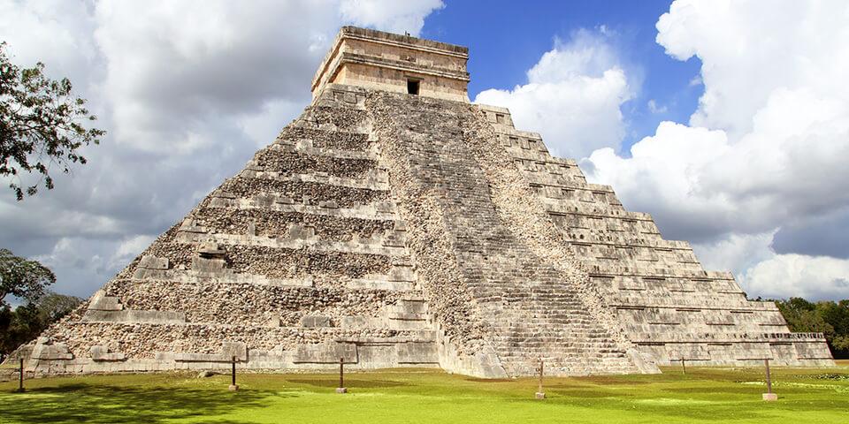 известные древние сооружения