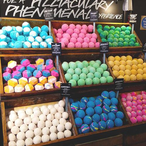 идеи для зимы, шарики для ванной, бомбочки для ванной