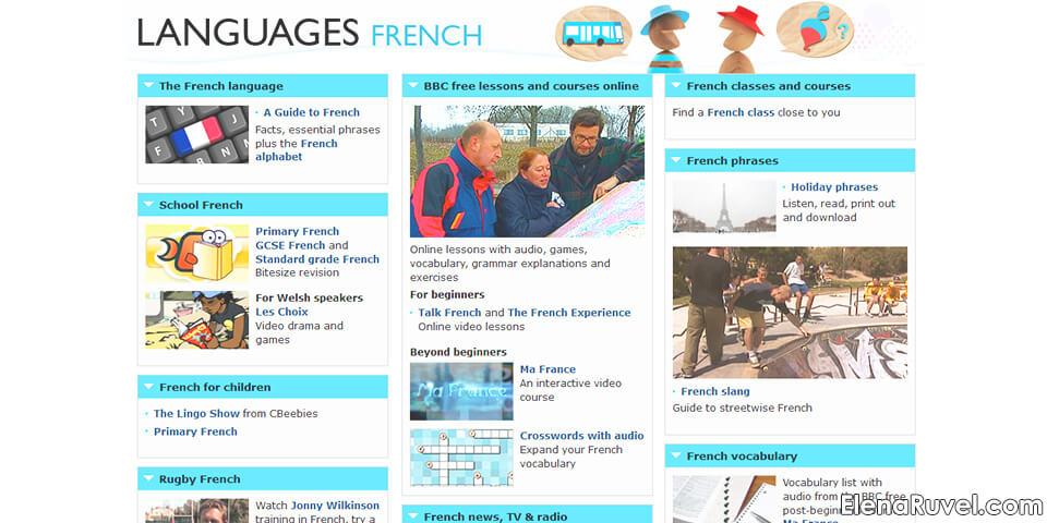 произношение, французский, курсы французского, французский онлайн, bbc