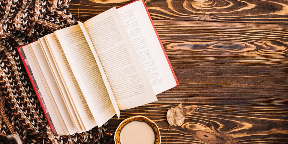 Книги на французском: что почитать, если учишь язык