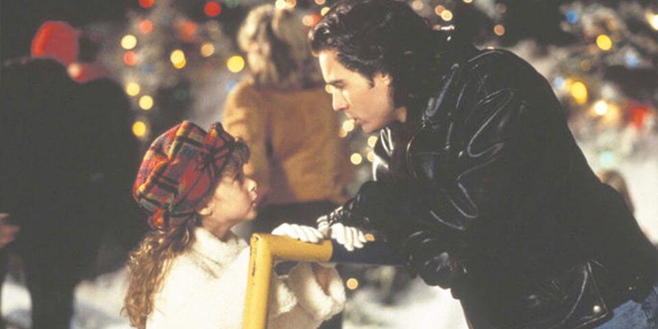 фильм, кино, семья на прокат, рождество, новый год, праздники