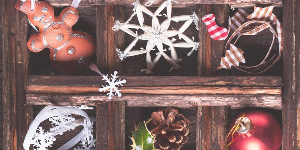 новый год, рождество, декор, праздник