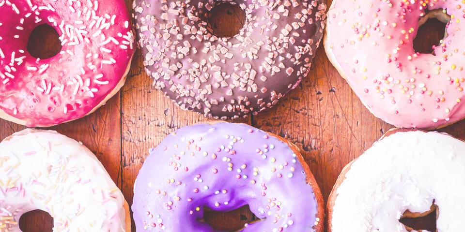 ханука, праздник, пончики, суфганиет, ханукия