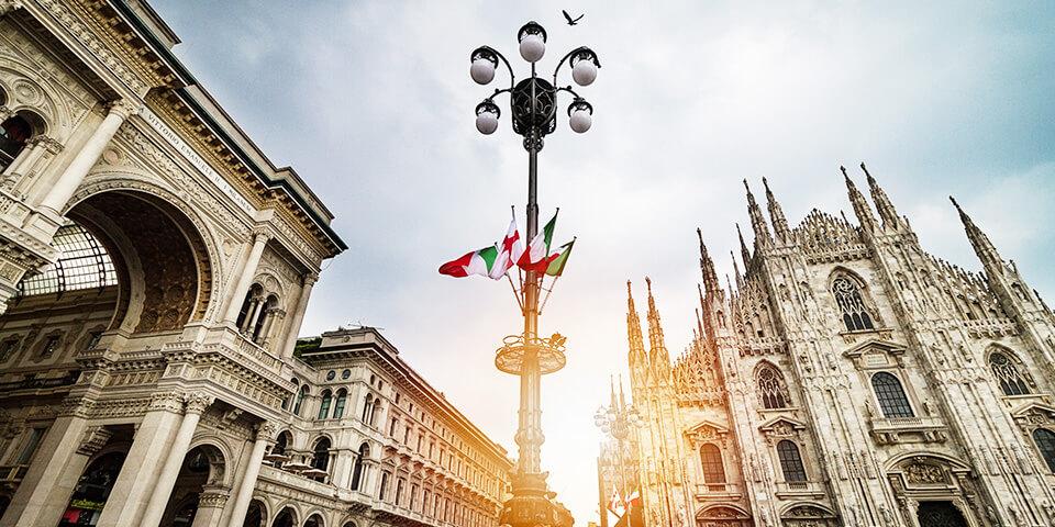 Стипендии на обучение в Италии: виды и способы получения