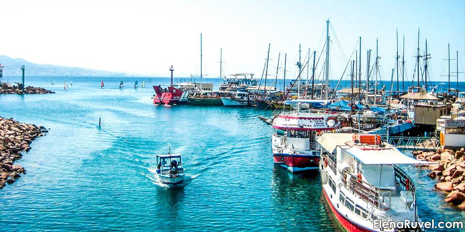 эйлат, красное море, израиль