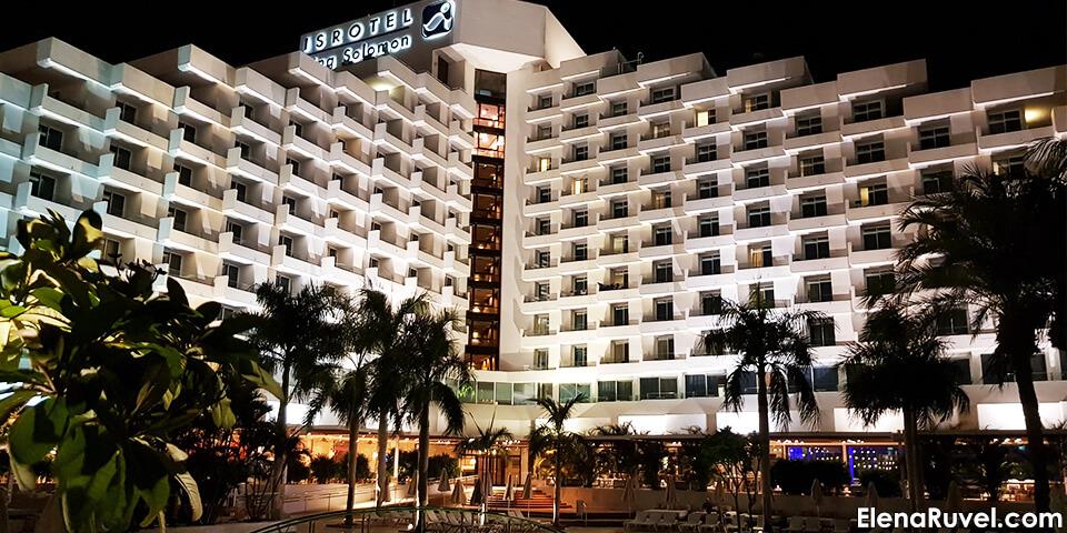 отель isrotel king solomon eilat