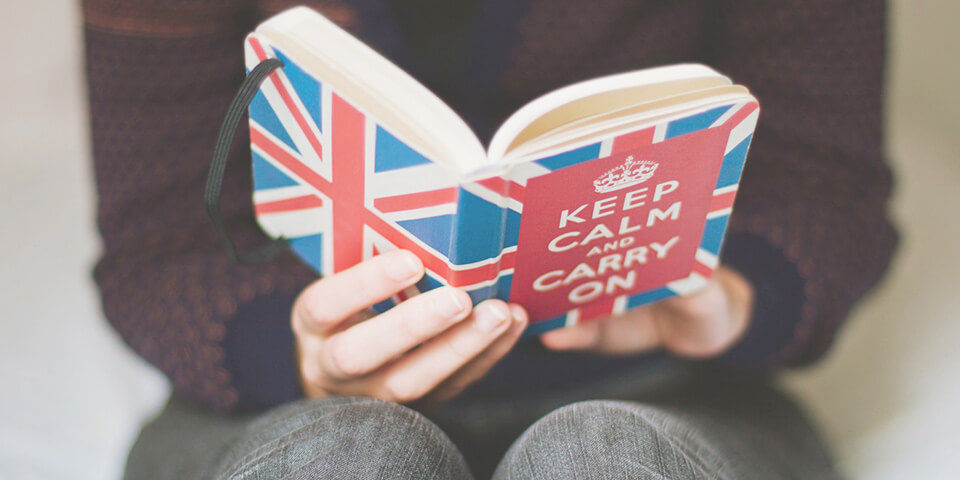 английский язык, книга, учеба