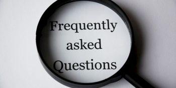 Как задать вопрос на английском языке