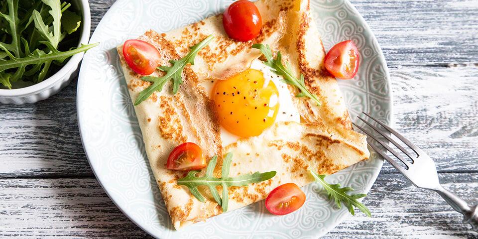 самые вкусные французские блюда, французская еда