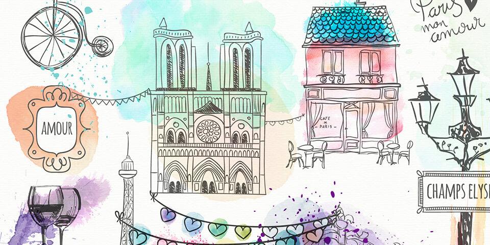 Французская грамматика: краткий обзор