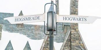 Магические и обычные языки из Вселенной Гарри Поттера