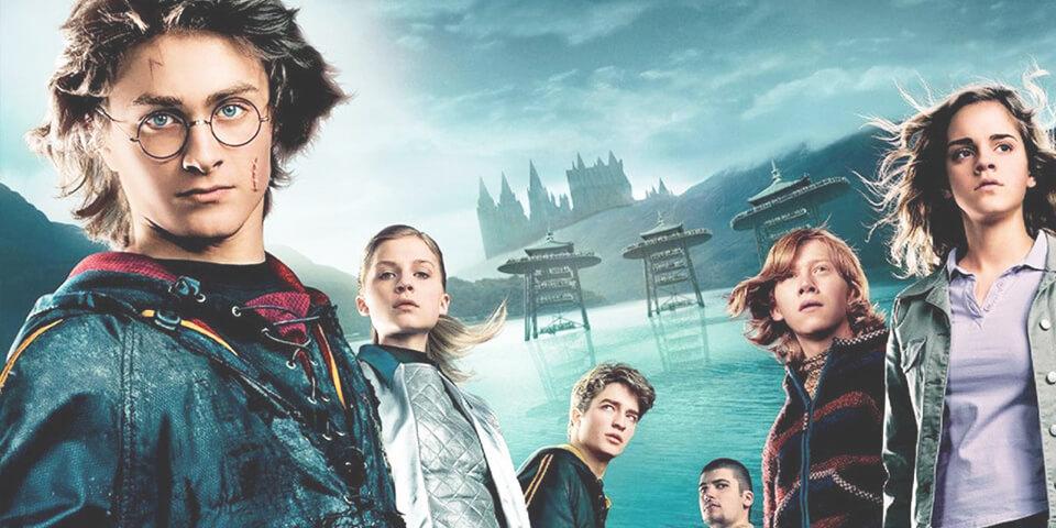 Кадры из фильма гарри поттер на английском языке смотреть онлайн