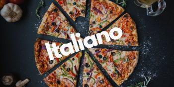 произношение в итальянском