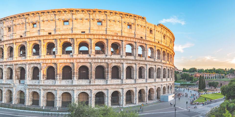 итальянский, италия, рим, тест