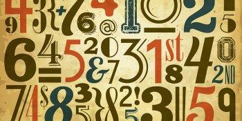 Как считать на иврите: пошаговый гид в таблицах