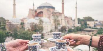 Как выучить турецкий язык: план действий