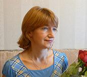 Лариса Давыдова - Омск