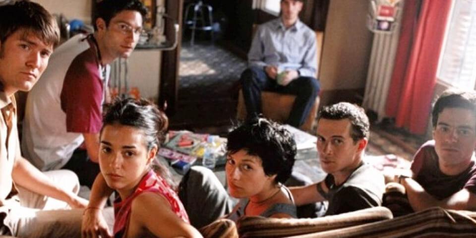 фильмы для изучения французского языка
