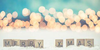 как поздравить с рождеством