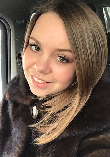 Наталья Молчанова, МоскваInstagram: @_nataliamolchanova_