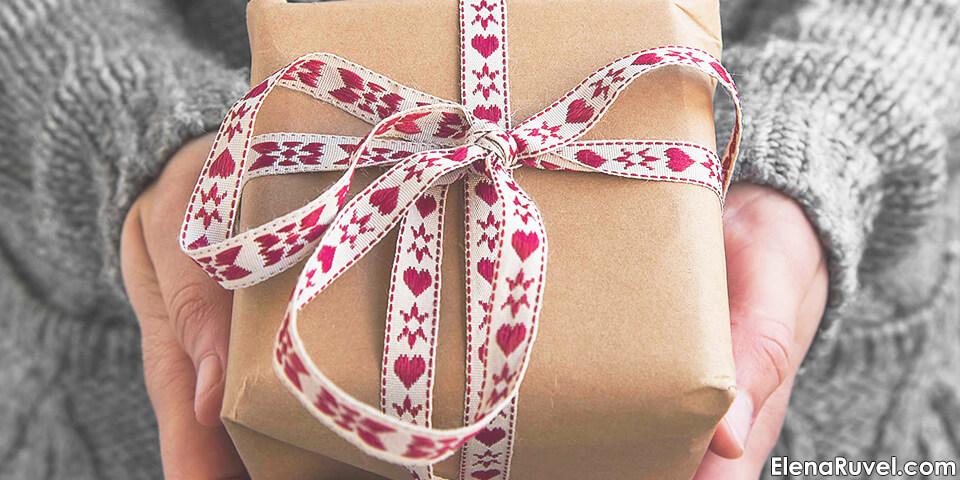 подарок, сувенир, новый год, рождество, праздники