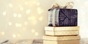 новогодние подарки для тех, кто учит языки