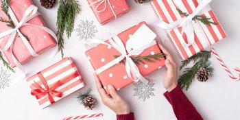 Новогодние подарки для тех, кто любит изучать языки