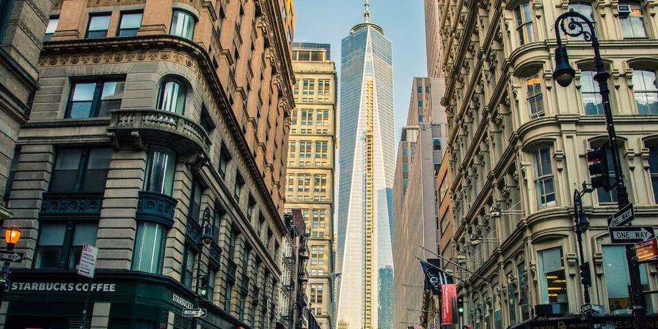 Английский для Intermediate: поиск квартиры в США (урок)