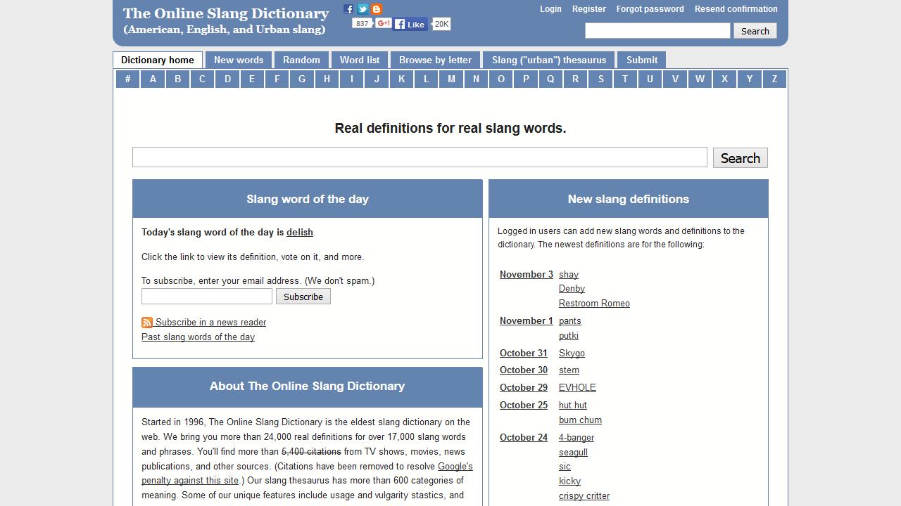 словарь, изучение языков, сленг