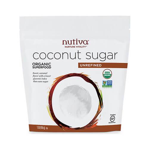 мои любимые покупки с iherb, товары с iherb, косметика с iherb, еда с iherb, кокосовый сахар, coconut sugar