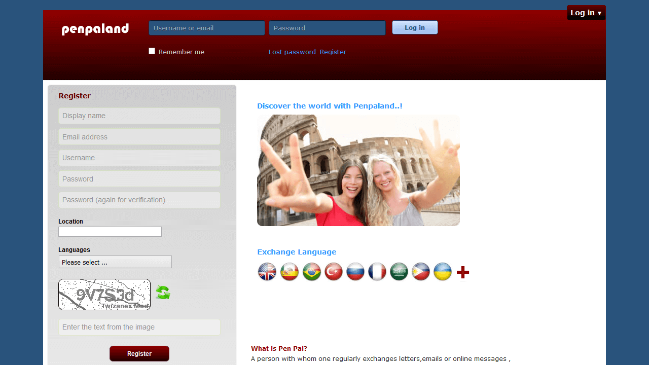 penpaland.com