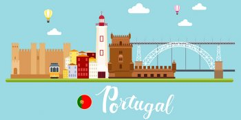 В каких странах говорят на португальском языке