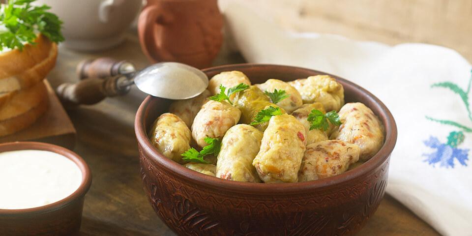 традиционные праздничные блюда разных стран
