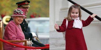 секреты королевской семьи
