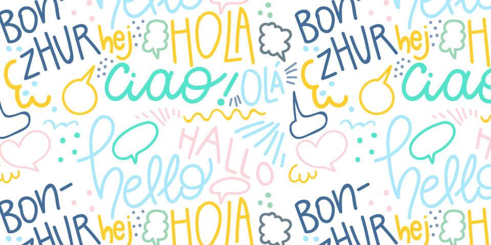 Метод интервальных повторений для изучения иностранного языка