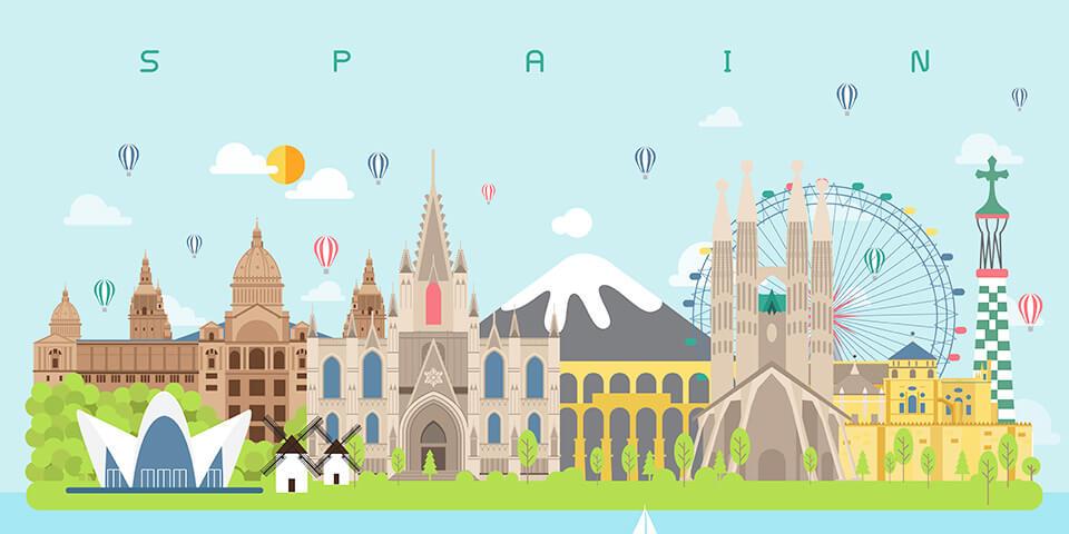 Испанские глаголы: ТОП-100 для повседневного общения