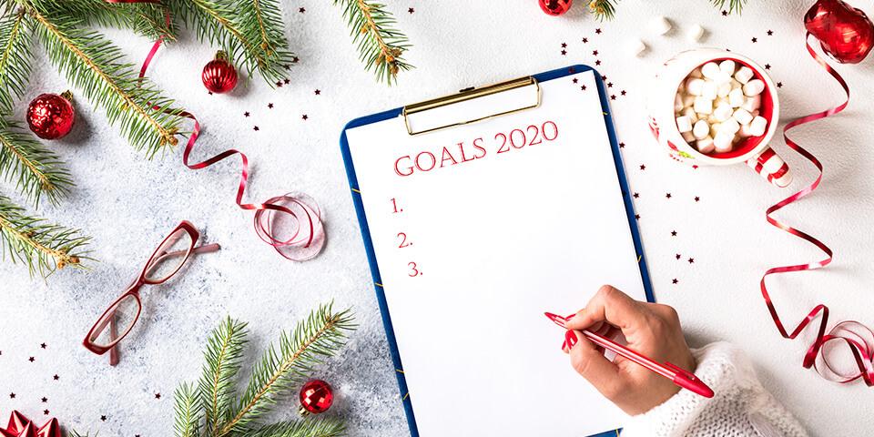 Ставим цели по языкам на 2020-й (+чек-лист!)
