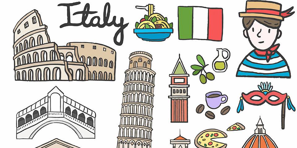 Сайты для изучения итальянского языка методика обучения литературы в начальной школе воюшина скачать бесплатно