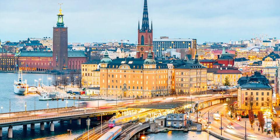как выучить шведский язык