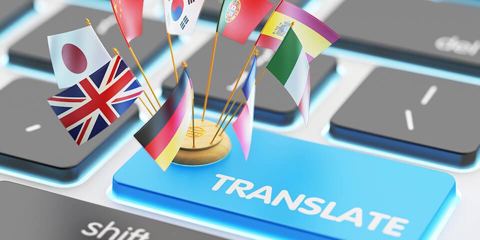 ТОП-10 онлайн переводчиков: краткий обзор