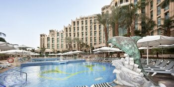 Где остановиться в Эйлате: 10 лучших гостиниц отели эйлата