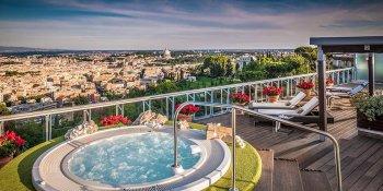 Где остановиться в Риме: 10 лучших гостиниц