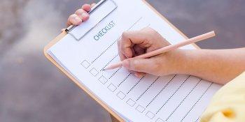 ТОП-5 чек-листов для изучения английского языка