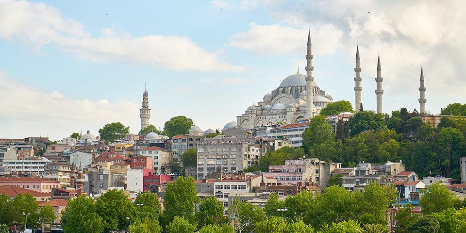 50 самых интересных фактов о Турции