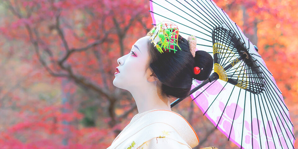 Japan, Japan woman