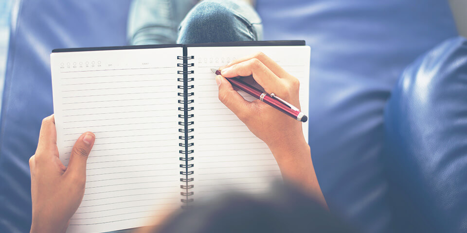 Как тренировать письмо на английском языке