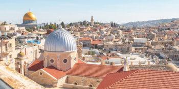 На каких языках говорят в Израиле